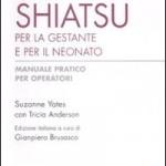 Shiatsu per la gestante e il neonato