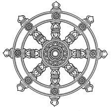 wheel of karma
